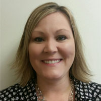 Michelle Hoying - Program Services Coordinator